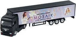 MOSAIK Truck MAN