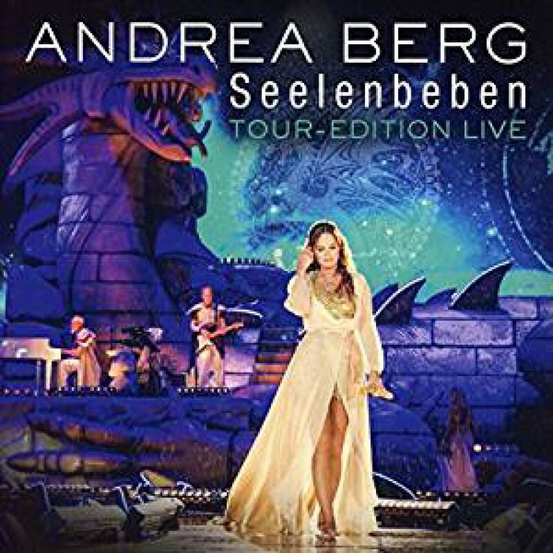 Seelenbeben Tour-Edition Live (2CD)