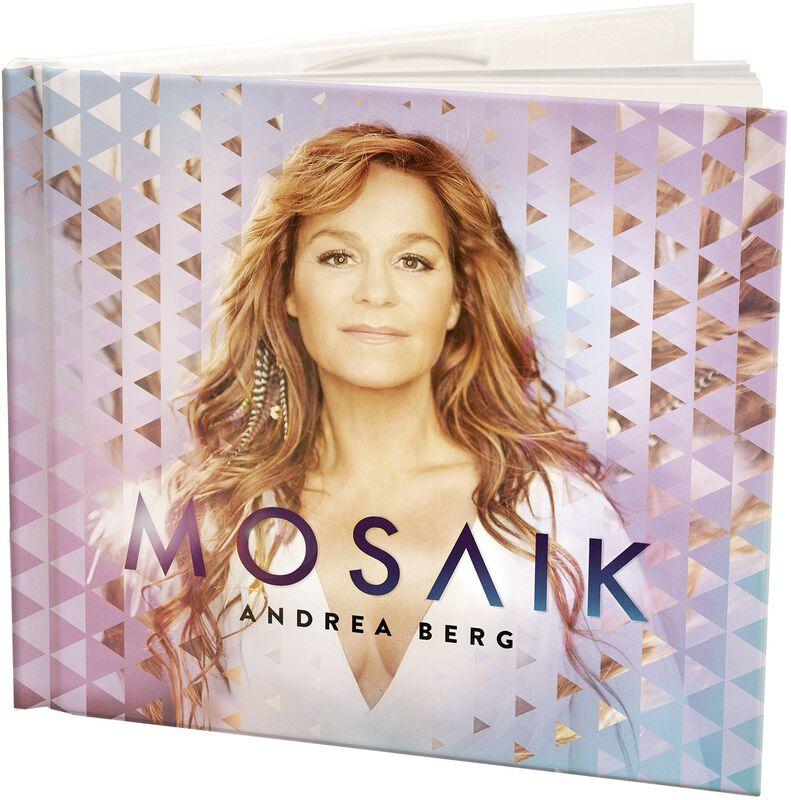 Mosaik Premium Edition 1CD