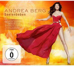 Seelenbeben CD/DVD