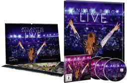 Atlantis-Live das Heimspiel (Limitiertes Fanpaket)
