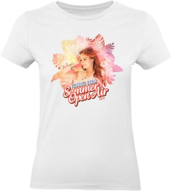 Sommer Open Air 2019 Girl Shirt