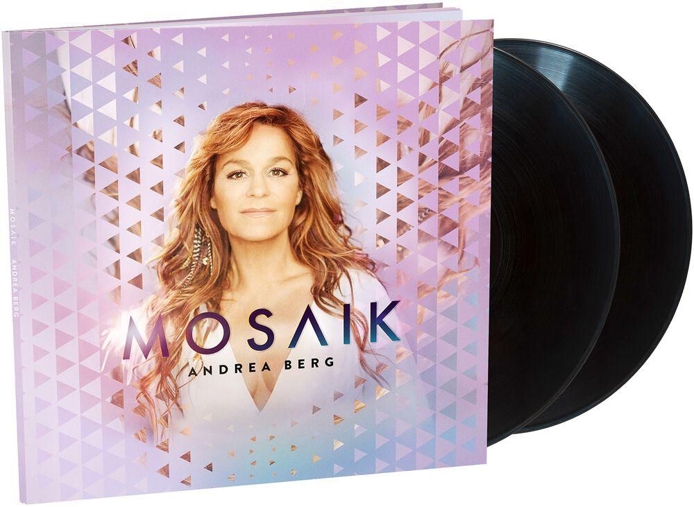 Mosaik Doppel-Vinyl-Edition 2LP