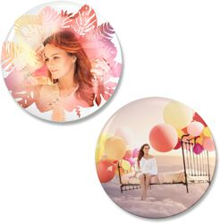Sommer Open Air Magnet Set