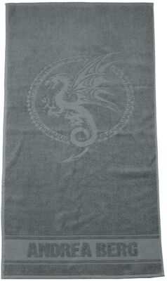 Seelenbeben Handtuch (50x100xm)