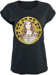 MOSAIK Gold Tour T-Shirt Women